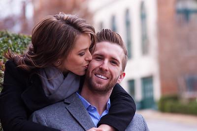 Hannah & Ryan