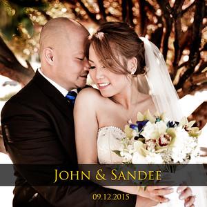John Sandee Album