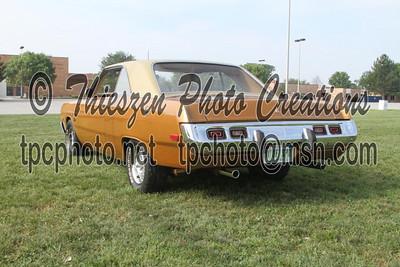 Monrovia Car Show