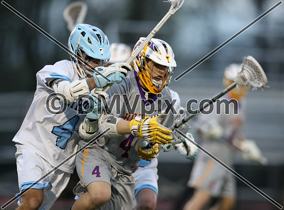 Lake Braddock @ Yorktown Boys (16 Apr 2018)
