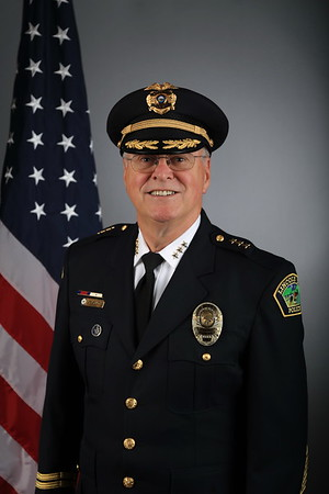 2015-07-20-Ted Smith Lincoln Police Chief