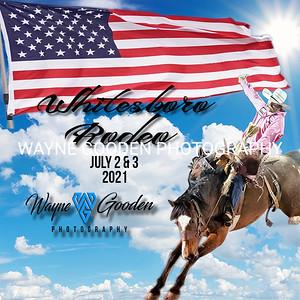 Whitesboro July 4th Rodeo