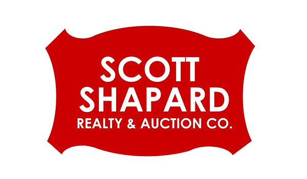 Scott Shapard Realty & Auction Co