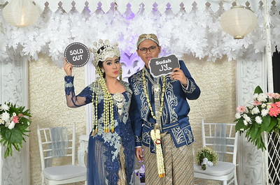 170408 | The Wedding Putri & Krisna