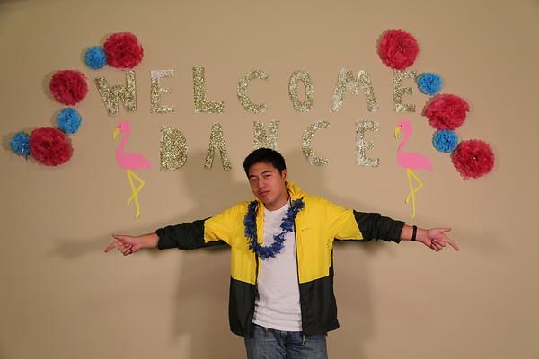Welcome Dance