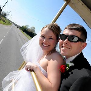 Thad & Lindsey's Wedding