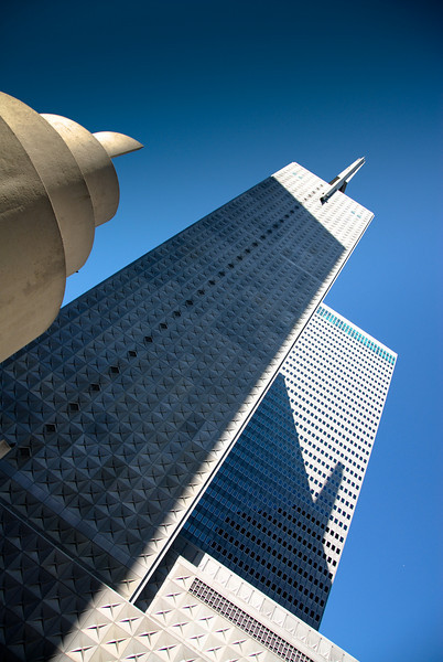 Republic Tower - Dallas, Texas