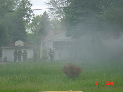 COUNTRY CLUB HILLS IL, STILL ALARM 2005