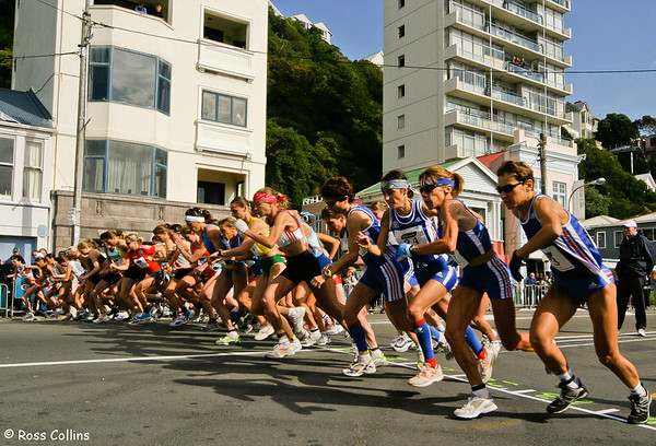 World Mountain Running Trophy 2005