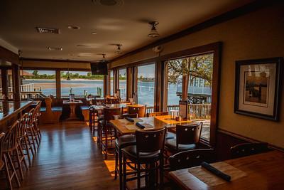 wharfside & Patio bar