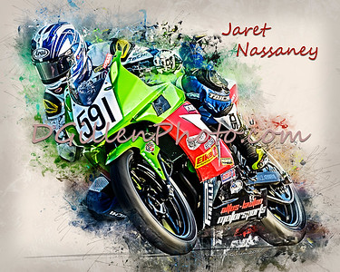 591 Sprint Art