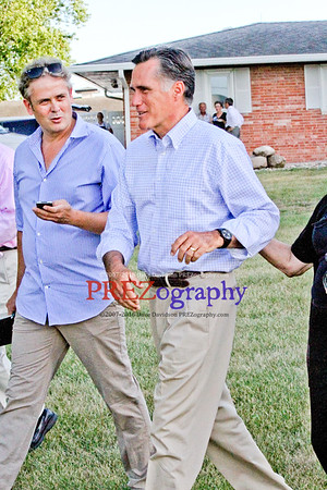 Romney August 10th 2011