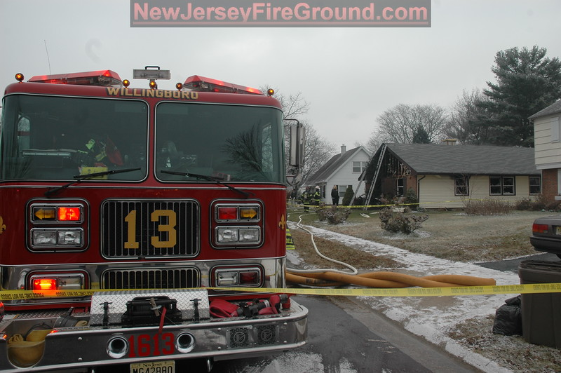 1-19-2009(Burlington County))WILLINGBORO 60 Maplewick Lane-Fatal/Homicide All Hands Dwelling