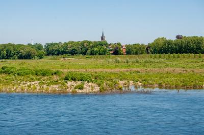 Rivierpark Maasvallei Oud-Rekem Kotem