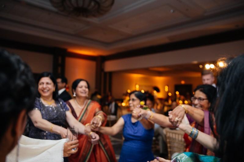LeCapeWeddings Chicago Photographer - Renu and Ryan - Hilton Oakbrook Hills Indian Wedding -  1212.jpg