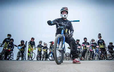 Team Mind BMX Photo Shoot