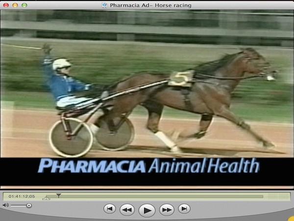 Pharmacia Ad