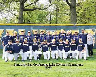 SBC Lake Division Champions
