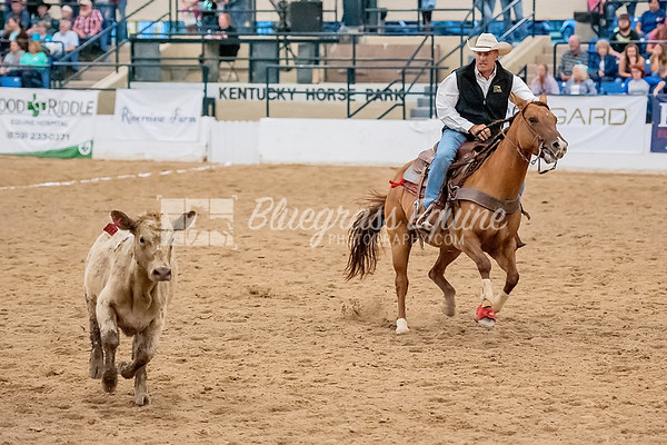 Battle in the Saddle Celebrity Team Penning Event 2017