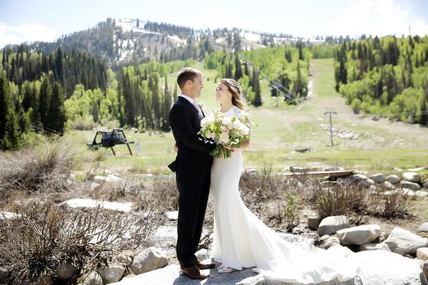 June 10, 2017 - Jaquelynne Petro and Michael Elliott