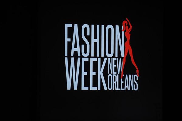 Fashion Week 2013 - Thursday