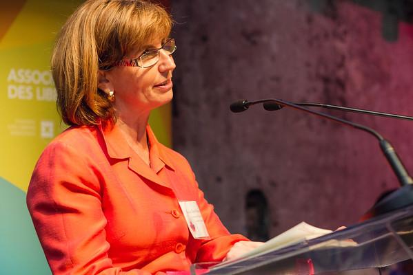 CCLA - Celebrating Canada 2013