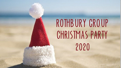 04.12 Rothbury Group Christmas Party 2020