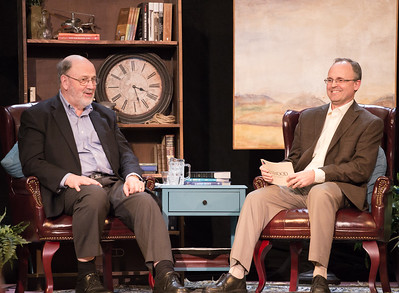 Conversation with N.T. Wright