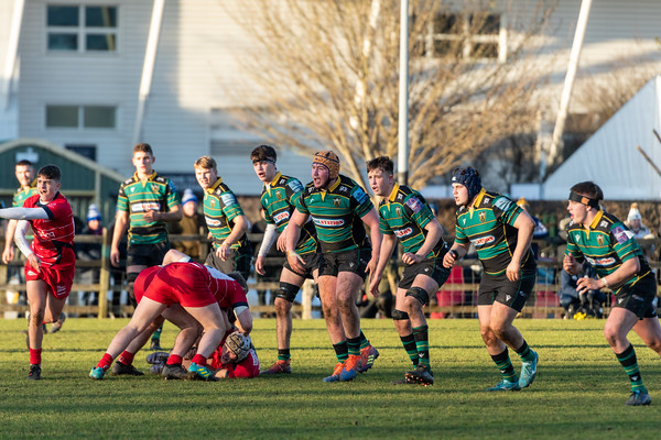 Saints U18 v Sale