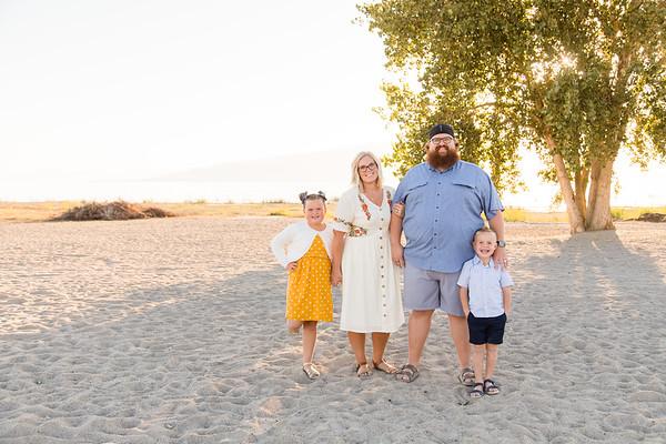 Sardoni Family 2020
