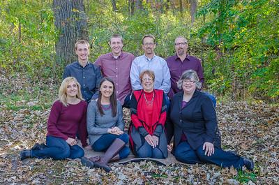 Fruhling Family