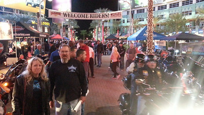 Westgate Bike Night 11/15/12