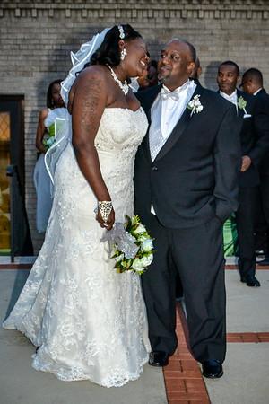07/26/14 Mike & Melissa Wedding