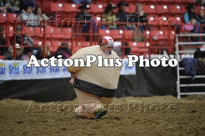 2013 MF Bull Riding