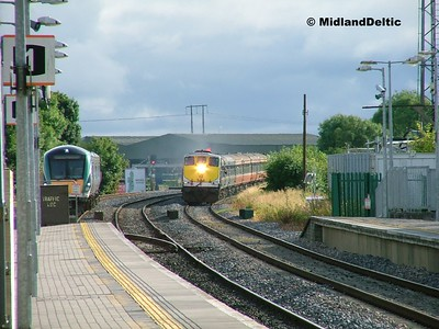 Portlaoise Station 19-07-2014