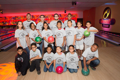 May 1st, 2016 6th Annual Bowling for Kids Tournament