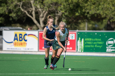 2018/03/17 u19B Gim vs Rhenish Girls