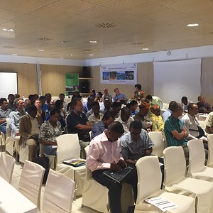 CEPF grantee meeting launched in Tana