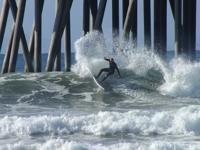 12/28/20 * DAILY SURFING PHOTOS * H.B. PIER
