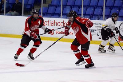 Moncton Tournament Game 3