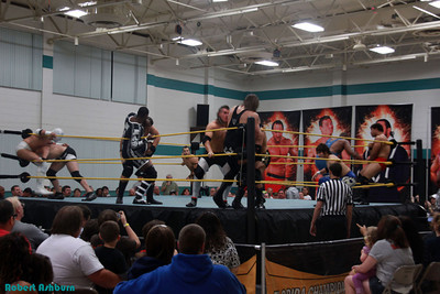 FCW Wrestling Live - Largo: 01-21-2012