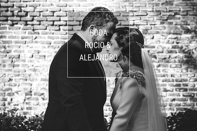 Rocio & Alejandro