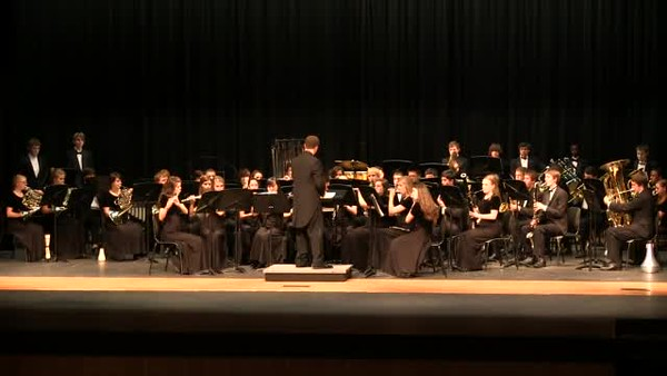 2013 - RHS Wind Ensemble Pre-Festival Video