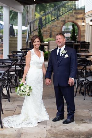 Corson Wedding
