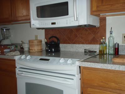 Kitchen re-hab 2010