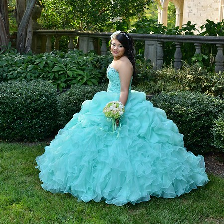 Nathaly's Quince