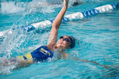 2015 NHS Swim