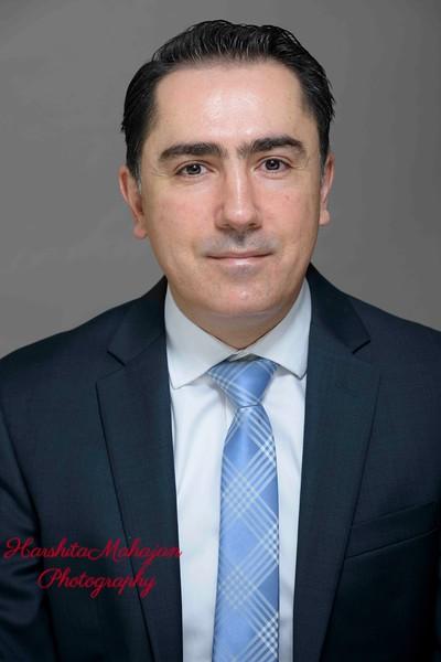 Dr Marwan