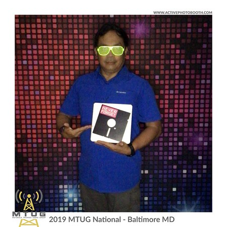 MTUG National 2019