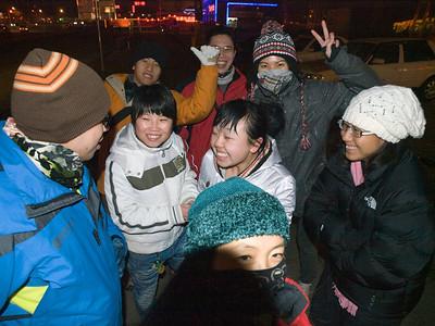 2010 - CNY Shanxi - 人